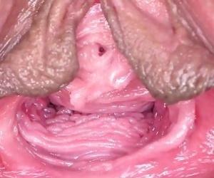 Naked Girls Close Up
