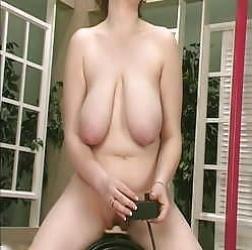 Naked Girls Riding Sybian